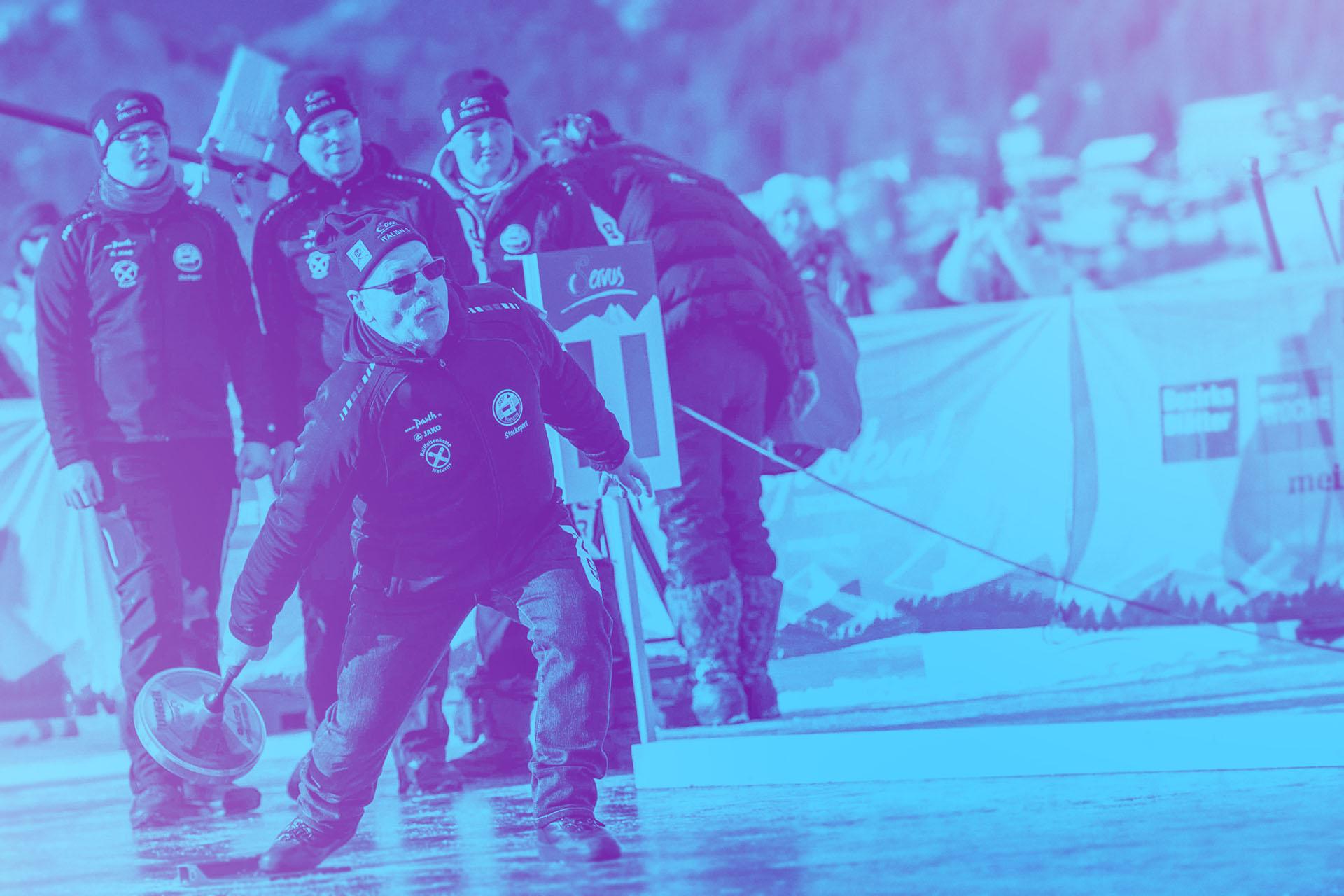 SSV Naturns Stocksport Gruppenfoto